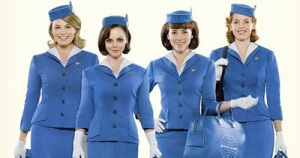 Fly back to the Sixties with Pan Am