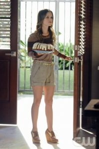 Rachel Bilson's style on Hart of Dixie
